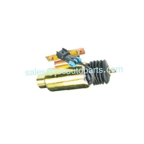 Kubota Fuel Shut off Solenoid 10-01178-02, 100117802